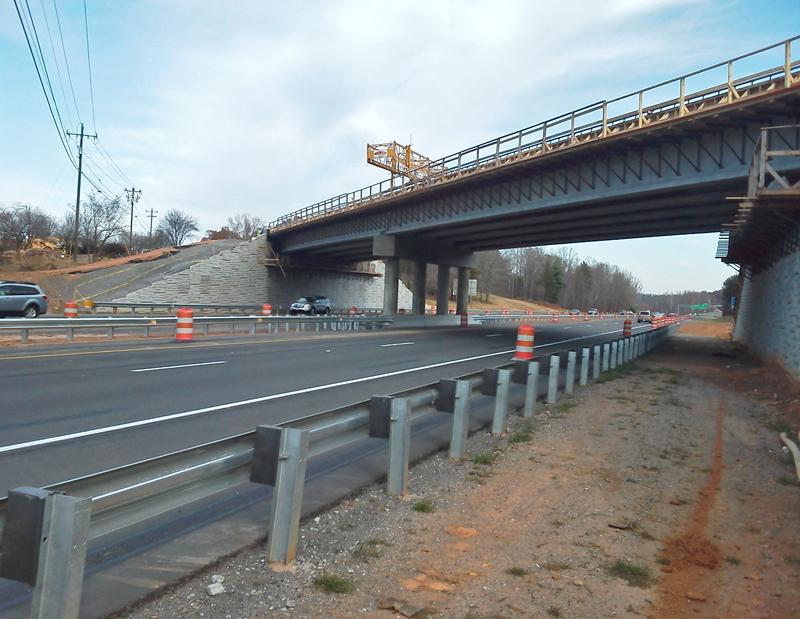 blythe development co     projects    catawba county bridge